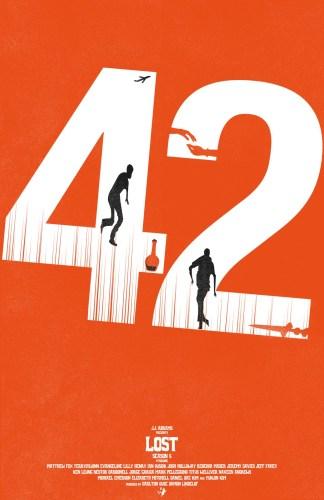 LOSTNUMBER42