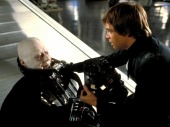 Luke kiLLing VadeR daRk FatheR