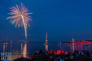 Marblehead Fireworks