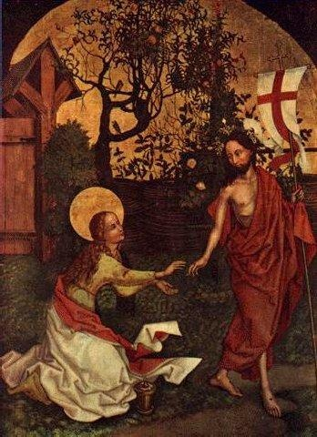 Mary MagdaLene and Jesus A Love SToRy