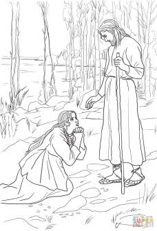 mary-magdalene-meets-jesus-by-albert-edelfelt-coloring-page
