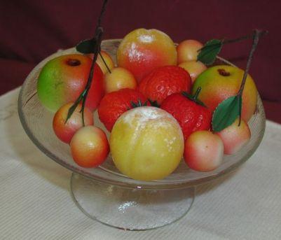 maRzipan-fruit