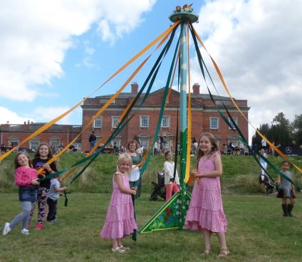 maypole-workshops