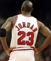 As he leaves the NBA behind him, only Jordan knows what endeavors lie in his future