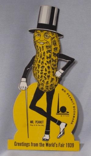 Mr.Peanut