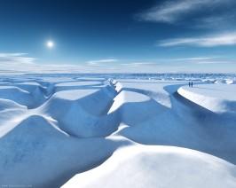 north-pole