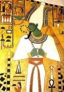 Osiris-tomb-of-Nefertari