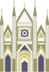 pagan church 1