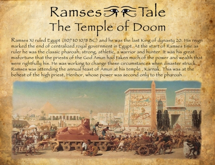 Ram ses-1