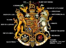 roths chi l d co at of aRms