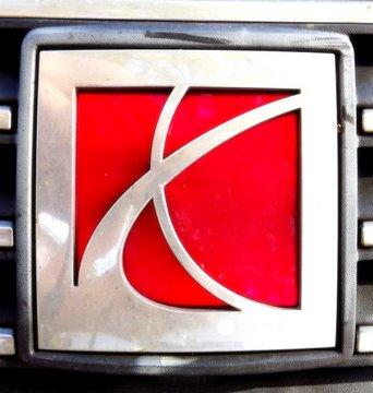 Saturn-Logo