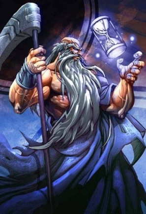 satuRn RuLes Titanic ControL Time Sons KiLL gReek Myths GReek God