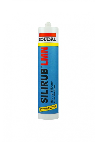 SILIRUB LMN 310mL