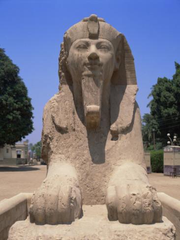 sphinx-memphis
