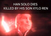SpoiLer-aLert-Han-soLo-ki ll ed-by-son-kyLo-ren