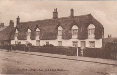 thatched cotts braintree