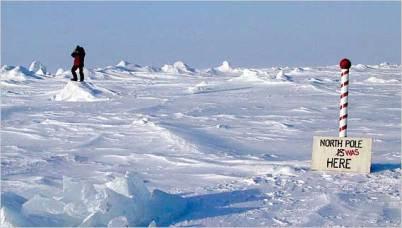 The-North-Pole