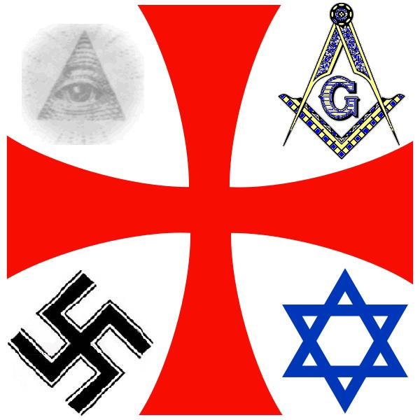 Knights Templar Symbols Oak Island