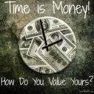 time-is-money lie
