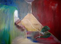 TRapped-PLato-s-cave_oeuvre_gRand