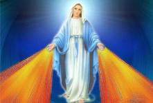 ViRgin MaRy MotheR