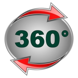 what is 360 degree marketing