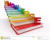 word-k now ledge-books-as-sta i r case-19567522