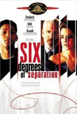 Z Six-DegRees-of-SepaRation